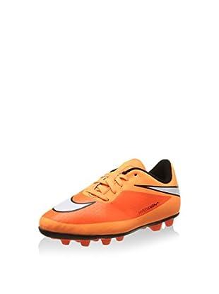 Nike Botas de fútbol Jr Hypervenom Phade Fg-R (Xm31)