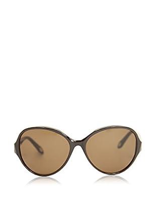 Givenchy Sonnenbrille SGV-871-06XK braun