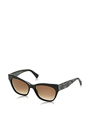 Alexander McQueen Sonnenbrille AMQ4261/S (55 mm) schwarz