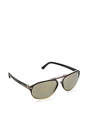 Tom Ford Sonnenbrille FT0447_05C (60 mm) braun