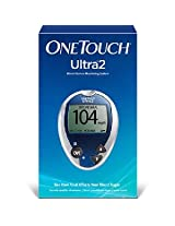 OneTouch Ultra2 Glucometer