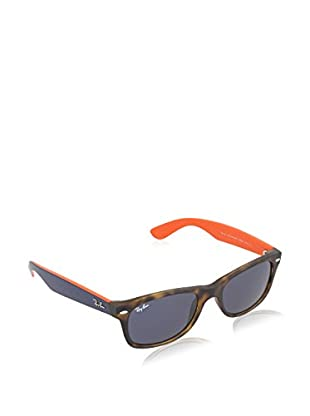 Ray-Ban Sonnenbrille New Wayfarer 2132-6180R5 (52 mm) havanna