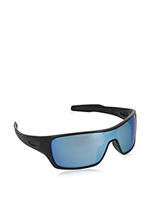 Oakley Gafas de Sol Polarized Turbine Rotor (132 mm) Negro 62