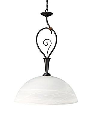 Massive Lámpara De Suspensión Kissingo Marrón