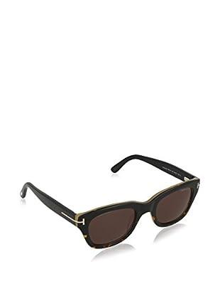 TOM FORD Sonnenbrille Mod.FT0237 PANT 145_05J (50 mm) schwarz