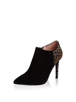 Moda In Pelle Ankle Boot
