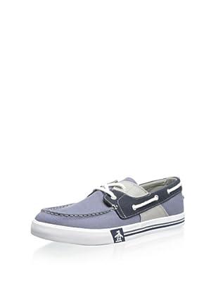 Original Penguin Men's Fly Ocean Boat Shoe (Folkstone)