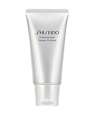 SHISEIDO Gesichtsmaske Skincare Purifying 75 ml, Preis/100 ml: 35.98 EUR