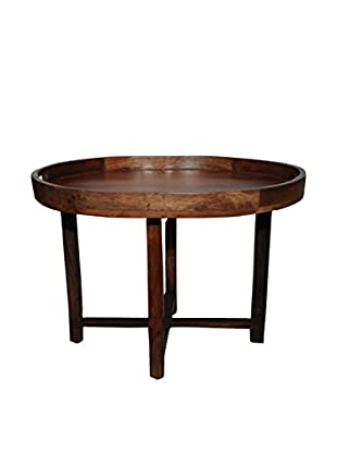 Foreign Affairs Erum Table, Natural