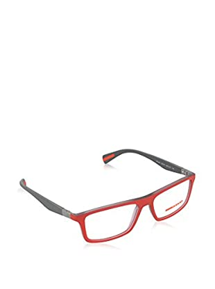 Prada Montura Mod. 02FV UAR1O1 Rojo / Gris