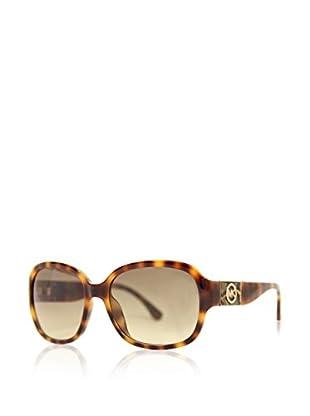Michael Kors Sonnenbrille Mk-M2895S-240-Lydia braun