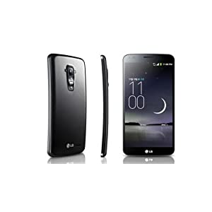 LG G Flex Curved Android Phablet