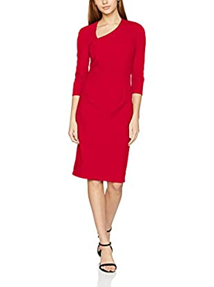 Nife Vestido Rojo XL (EU 42)