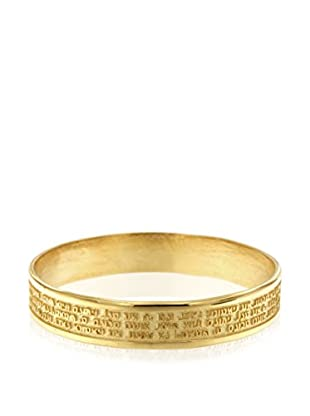 ETRUSCA Armband 19.05 cm goldfarben