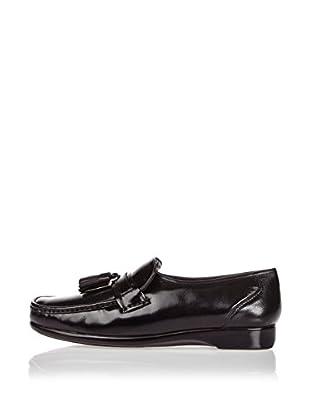 Divarese Slippers Mark (Negro)