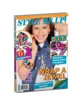 Style Me Up Wrap a Jewel (English Only)