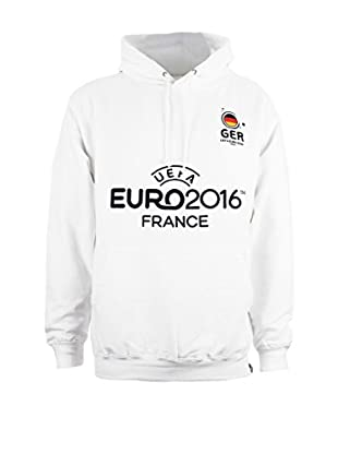 EURO 16 Kapuzensweatshirt Germany Badge