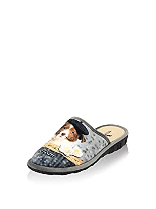 TIGLIO Zapatillas de estar por casa