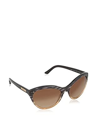ARMANI Gafas de Sol 8033 50178G (57 mm) Marrón