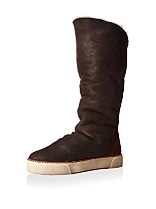 Pegia Women's Slanted Boot