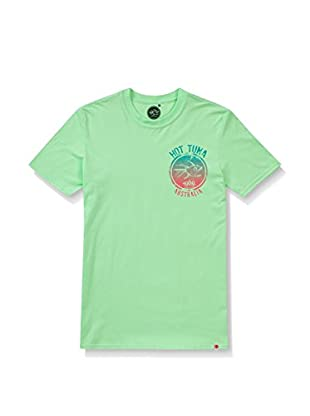 Hot Tuna Camiseta Manga Corta Colour Fish