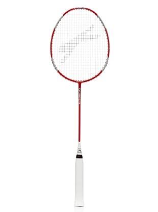 Slazenger Raqueta Badminton Quad Flex NX3 (Rojo / Blanco)