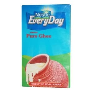 Every Day Pure Ghee-500ml-(Nestle)