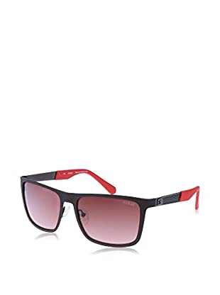 GUESS Sonnenbrille 6842 (57 mm) schwarz