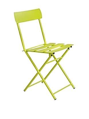 Special Home Stuhl 2er Set Rise grün