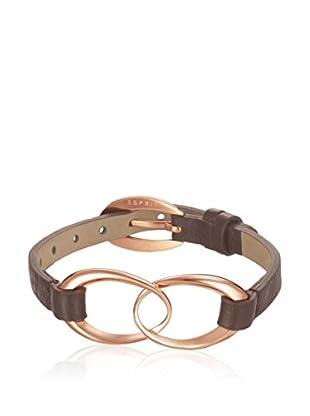 Esprit Steel Armband roségold