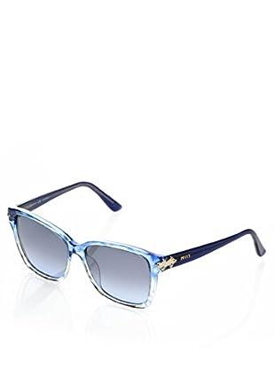 Emilio Pucci Sonnenbrille EP716S blau/zweifarbig