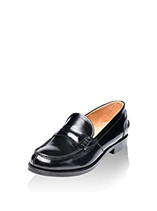BRITISH PASSPORT Mocasines Clásicos Plain Loafer