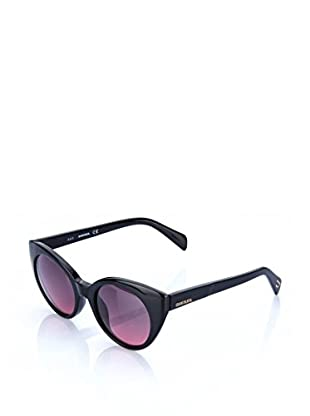 Diesel Sonnenbrille 0083_01B (51 mm) schwarz