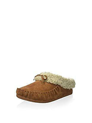 FitFlop Sabot The Cuddler Tm Snug Moc