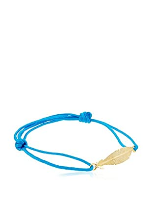 Córdoba Jewels Armband vergoldetes Silber 925