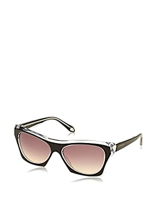 Givenchy Sonnenbrille 923-01Al (56 mm) schwarz