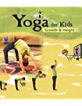 Yoga For Kids - Growth & Height (Dubbed) | VCD