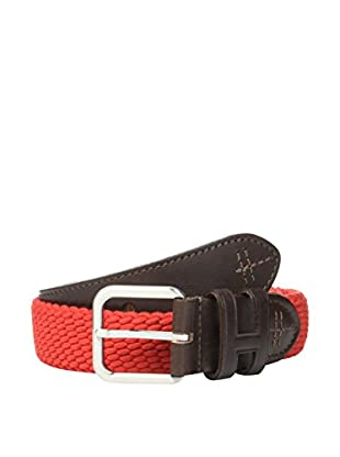 Hackett London Cinturón 32Mm Parachute Belt