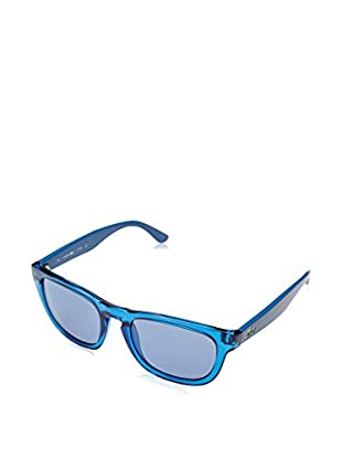 Lacoste Sonnenbrille L777S5220140 (52 mm) blau