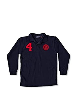 POLO CLUB CAPTAIN HORSE ACADEMY Polo Regular Fit Number