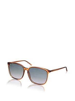 Saint Laurent Women's SL 37 Sunglasses, Orange