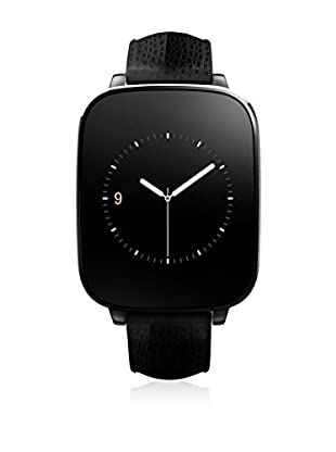 UNOTEC Smartwatch Bluetooth Watch-Bt4 schwarz