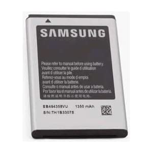 Samsung Galaxy Fit S5670 Battery