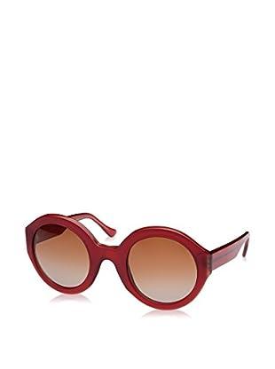 Marni Gafas de Sol 27803 (51 mm) Rojo / Verde
