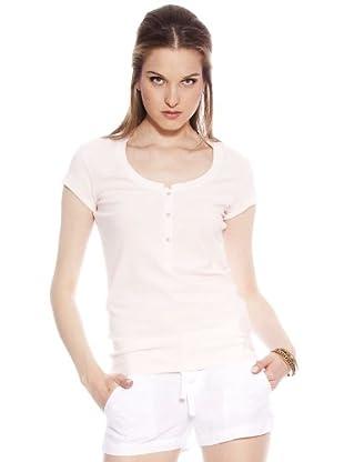 Guess Camiseta (Rosa)