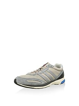 adidas Zapatillas Adizero Adios 2 80/90/00 Gris / Beige EU 40 (UK 6.5)