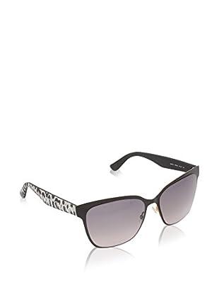 Jimmy Choo Gafas de Sol KEIRA/S EU FP3 57 (57 mm) Negro