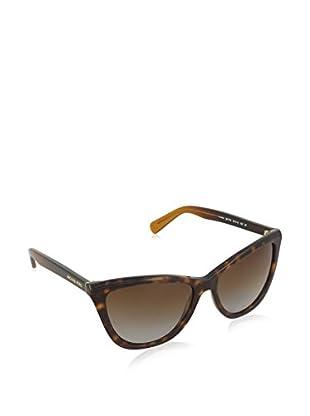 Michael Kors Gafas de Sol Polarized 2040_3217T5 (57 mm) Marrón