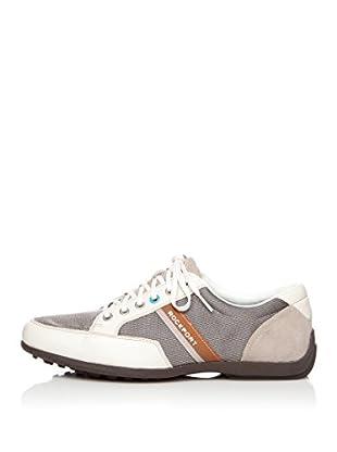 Rockport Zapato Casual Tm Mudguard Ox (Blanco)