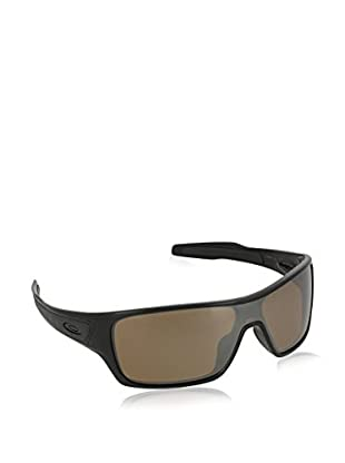 OAKLEY Gafas de Sol Polarized Turbine Rotor (132 mm) Negro